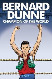 Cover Bernard Dunne