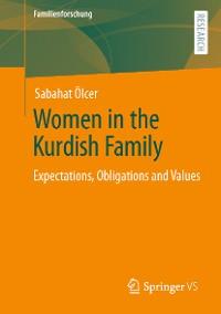 Cover Women in the Kurdish Family