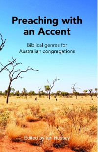 Cover Preaching with an Accent
