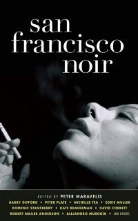 Cover San Francisco Noir