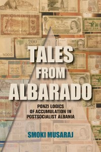 Cover Tales from Albarado
