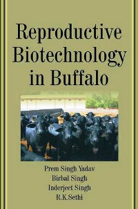 Cover Reproductive Biotechnology in Buffalo