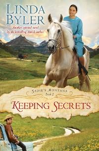 Cover Keeping Secrets