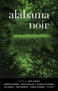 Cover Alabama Noir