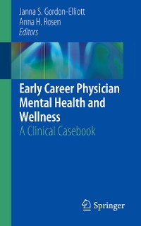 Cover Early Career Physician Mental Health and Wellness