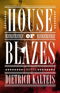 Cover House Of Blazes
