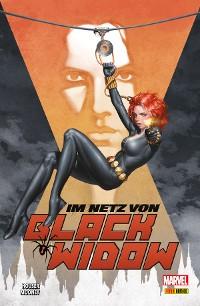Cover Im Netz von Black Widow