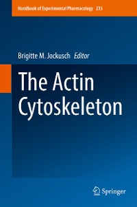 Cover The Actin Cytoskeleton