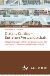 Cover Distant Kinship - Entfernte Verwandtschaft