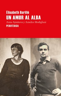 Cover Un amor al alba
