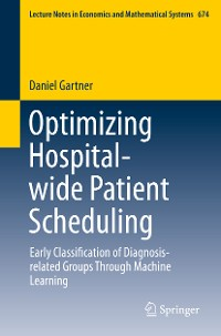 Cover Optimizing Hospital-wide Patient Scheduling