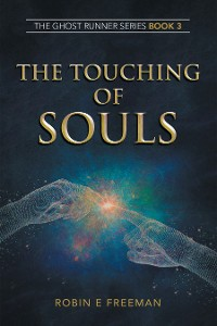 Cover The Touching of Souls