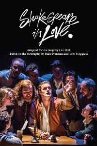 Cover Shakespeare in Love