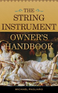 Cover The String Instrument Owner's Handbook