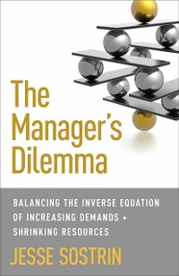 Cover The Manager's Dilemma