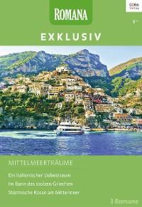 Cover Romana Exklusiv Band 312
