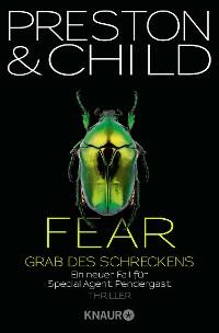 Cover Fear - Grab des Schreckens