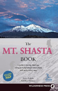 Cover The Mt. Shasta Book
