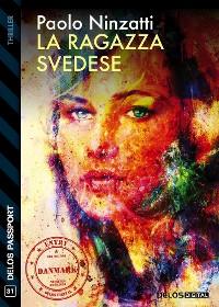 Cover La ragazza svedese