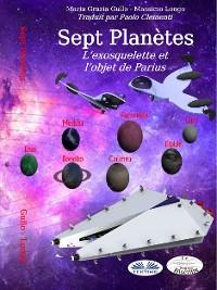Cover Sept Panètes