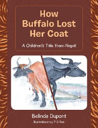 Cover How Buffalo Lost Her Coat