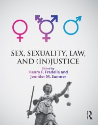 Cover Sex, Sexuality, Law, and (In)justice