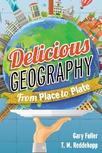 Cover Delicious Geography