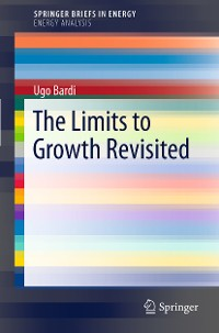 Cover The Limits to Growth Revisited