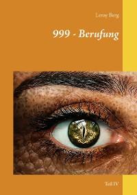 Cover 999 - Berufung