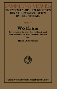 Cover Wolfram