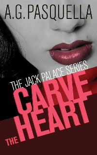 Cover Carve the Heart