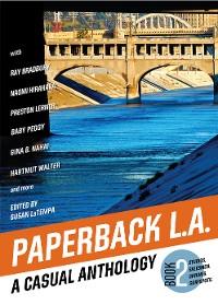 Cover Paperback L.A. Book 2