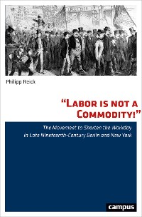 Cover Labor is not a Commodity!