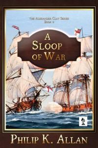 Cover Sloop of War