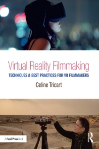 Cover Virtual Reality Filmmaking