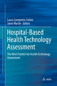 Cover Hospital-Based Health Technology Assessment