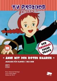 Cover Anne mit den roten Haaren