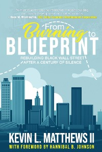 Cover From Burning to Blueprint