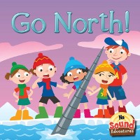 Cover Go North!
