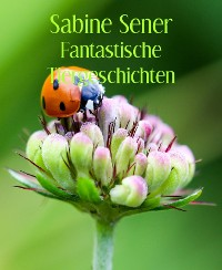 Cover Fantastische Tiergeschichten