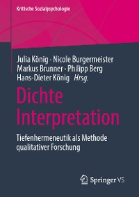 Cover Dichte Interpretation
