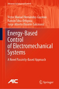 Cover Energy-Based Control of Electromechanical Systems