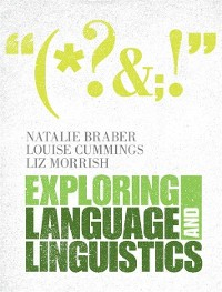 Cover Exploring Language and Linguistics