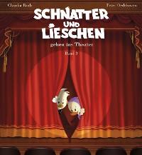 Cover Schnatter und Lieschen