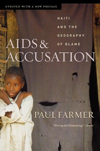 Cover AIDS and Accusation