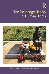 Cover Routledge History of Human Rights