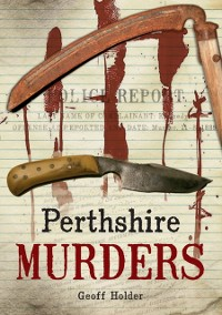 Cover Perthshire Murders