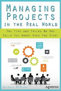 Cover Managing Projects in the Real World
