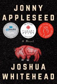 Cover Jonny Appleseed