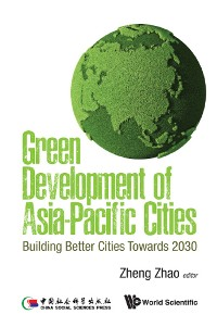 Cover Green Development of Asia-Pacific Cities